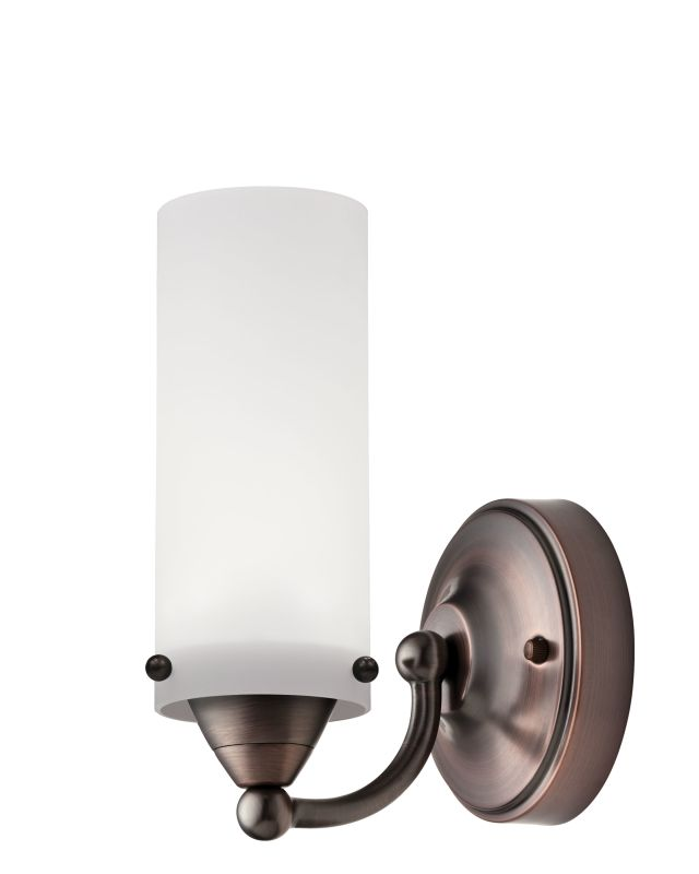 Lithonia Lighting MWSB / DTCL 1001 M6 3 LED Bullet Fitter Wall Sconce