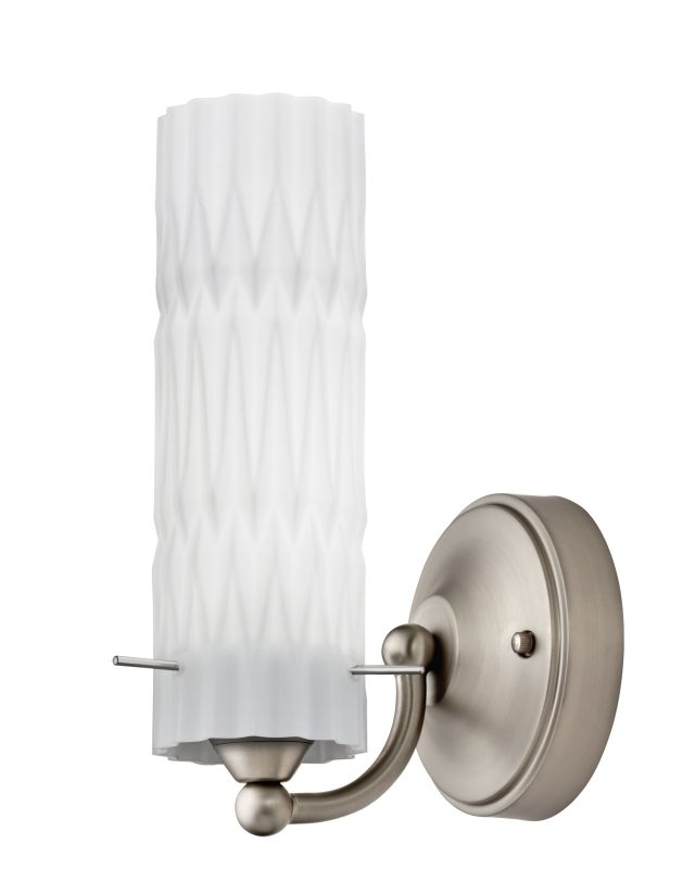 Lithonia Lighting MWSB / DZNT 1003 M6 3 LED Bullet Fitter Wall Sconce Sale $148.28 ITEM: bci1952309 ID#:MWSB / DZNT 1003 M6 Brushed Nickel / Frosted White UPC: 784231427866 :