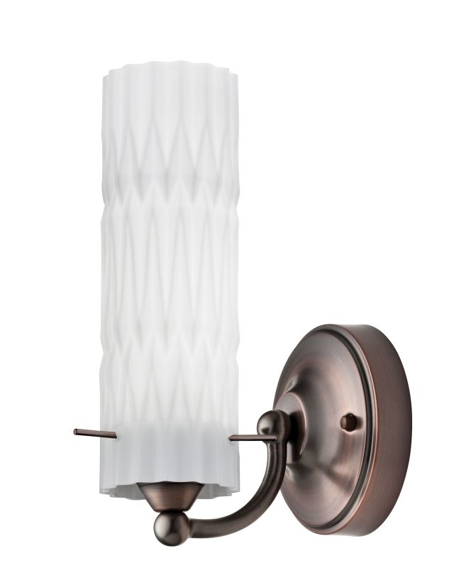 Lithonia Lighting MWSB / DZNT 1003 M6 3 LED Bullet Fitter Wall Sconce