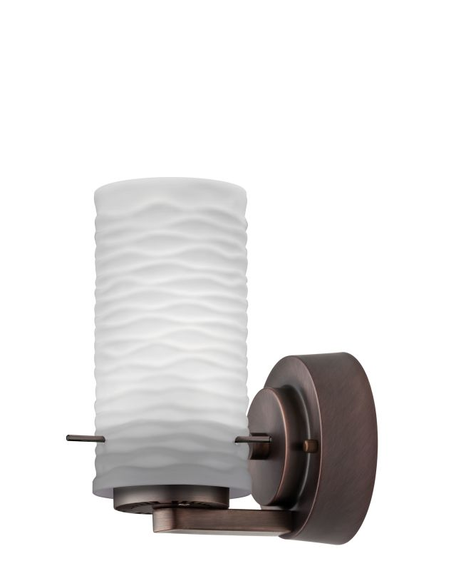 Lithonia Lighting MWSC / DGWV 1003 M6 3 LED Cylinder Fitter Wall