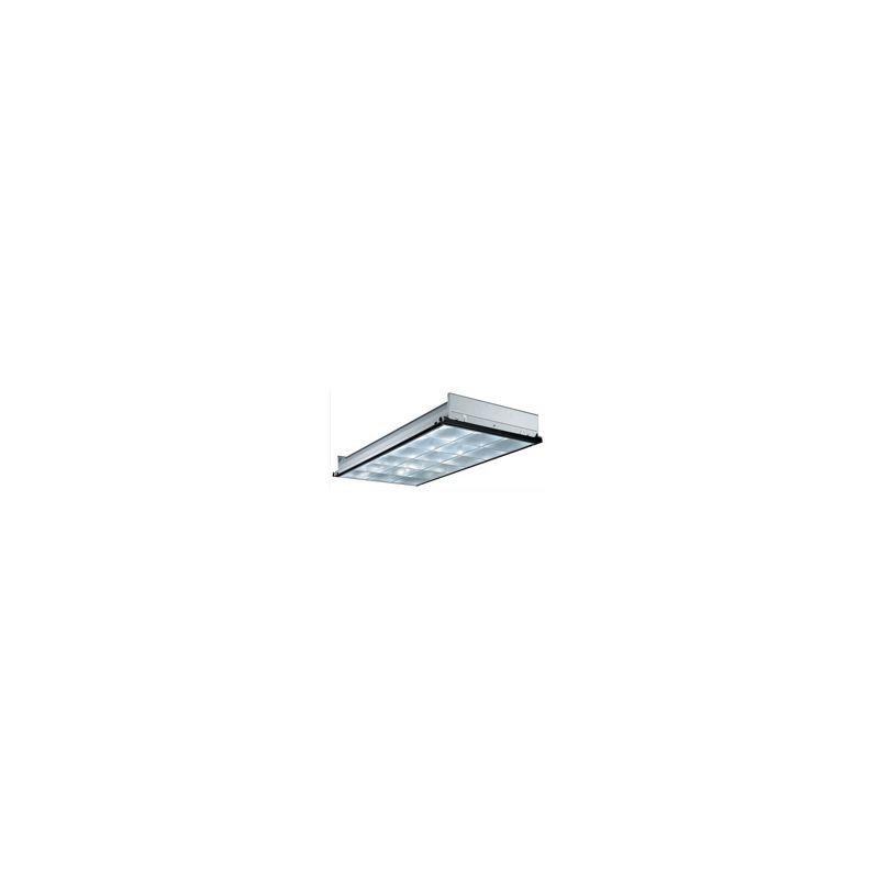 "Lithonia Lighting PT2U MV 24"" 2 Light 64 Watt U-Lamp NEMA Premium"