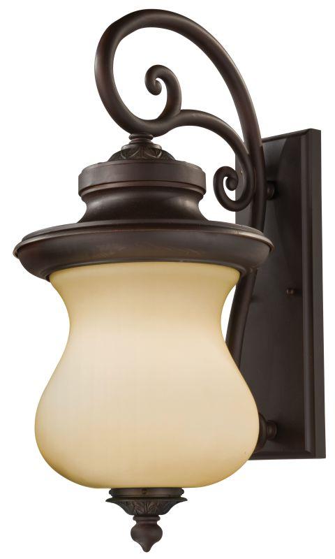 Lithonia Lighting ODML13 1 Light Down Lighting Outdoor Wall Sconce