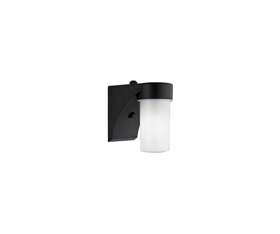 Lithonia Lighting OSC 13F 120 P LP 1 Light Down Lighting Outdoor Wall