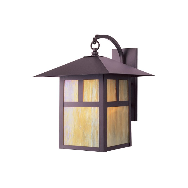 Livex Lighting 2137 Montclair Mission 1 Light Outdoor Wall Sconce Sale $399.90 ITEM: bci1033565 ID#:2137-07 :
