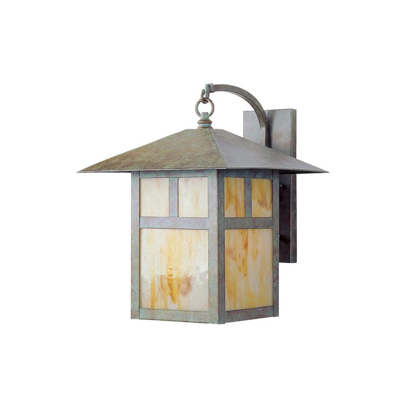 Livex Lighting 2137 Montclair Mission 1 Light Outdoor Wall Sconce Sale $399.90 ITEM: bci1033566 ID#:2137-16 :