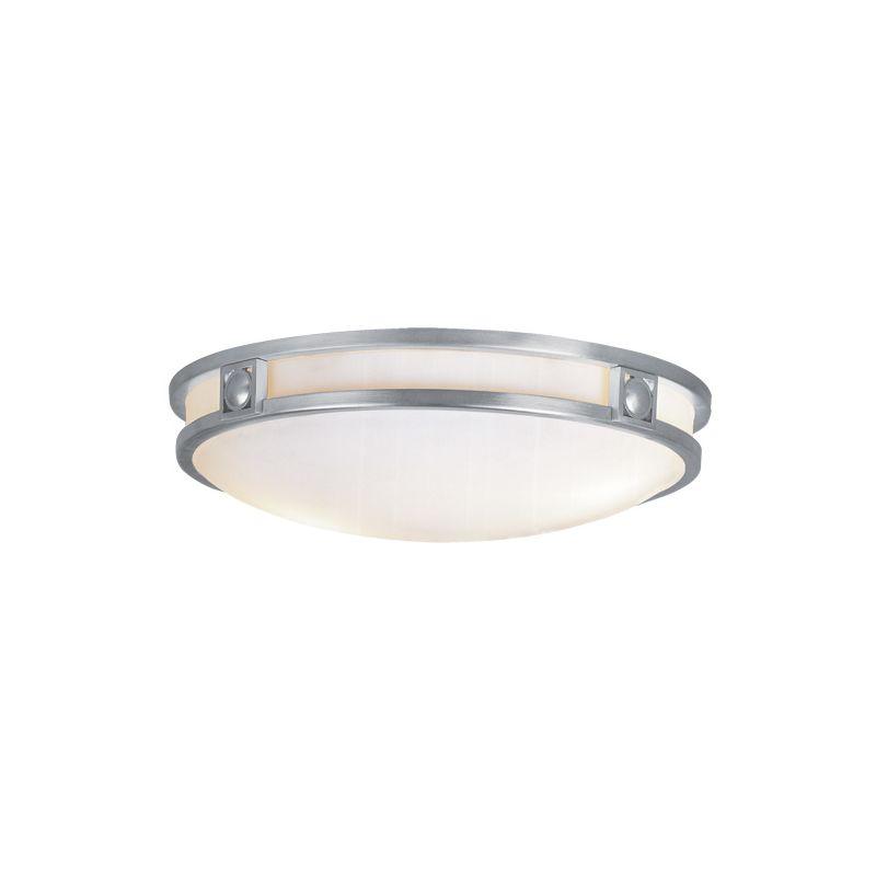 Livex Lighting 4488 3 Light Flushmount Ceiling Light from Matrix