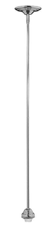 Livex Lighting 5612 1 Light 100W Mini Pendant with Medium Bulb Base