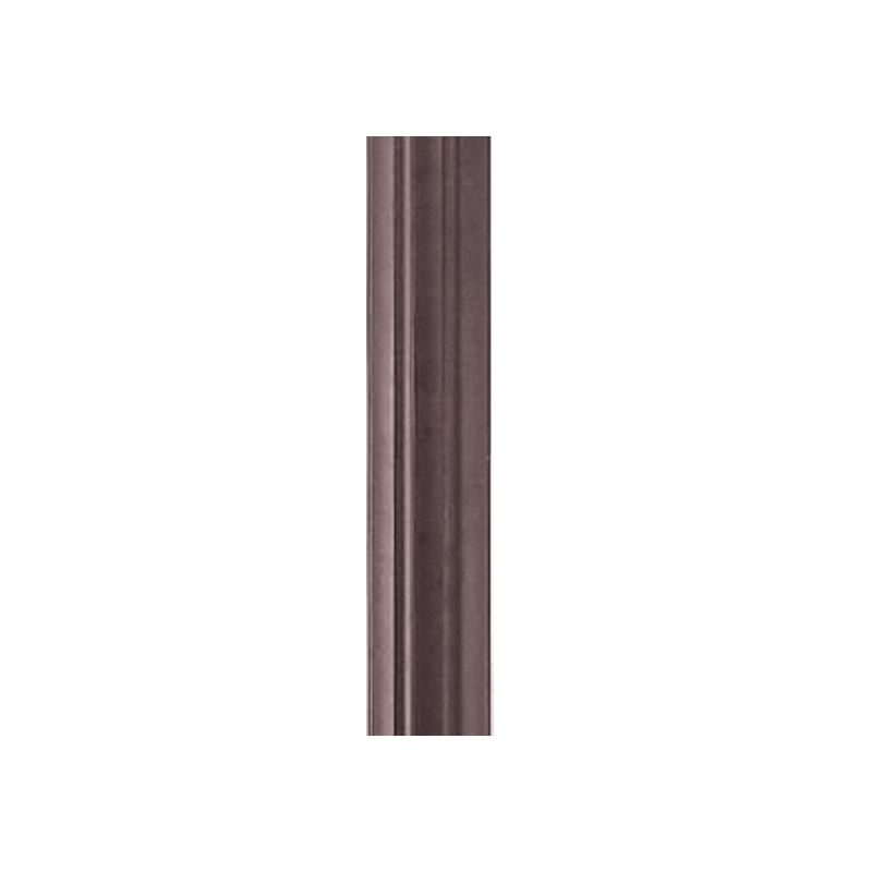 Livex Lighting 7708 Cast Aluminum Fluted Post for Post Lights - 3""