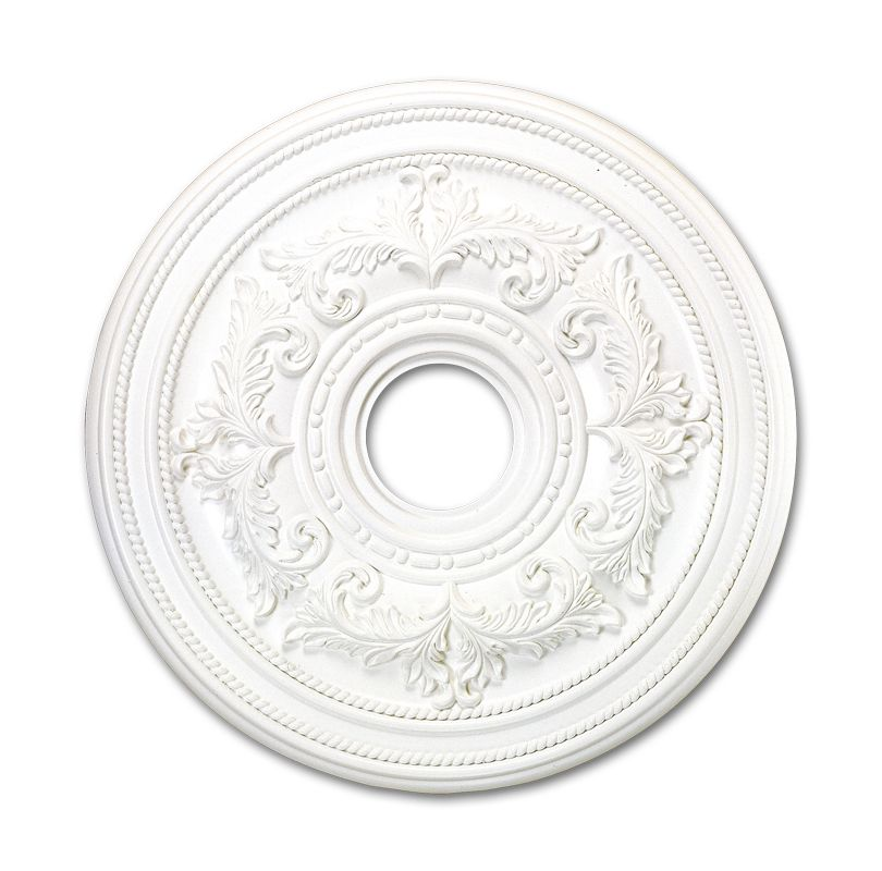Livex Lighting 8200 Ceiling Medallion from Ceiling Medallion Series - Sale $129.90 ITEM: bci1034796 ID#:8200-03 UPC: 847284020542 :