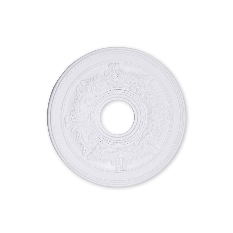 Livex Lighting 8205 Ceiling Medallion from Ceiling Medallion Series - Sale $99.90 ITEM: bci1034807 ID#:8205-03 UPC: 847284020658 :