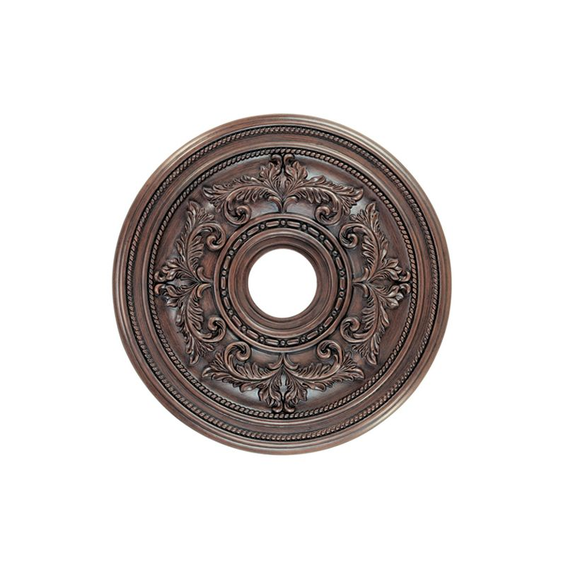 Livex Lighting 8205 Ceiling Medallion from Ceiling Medallion Series -