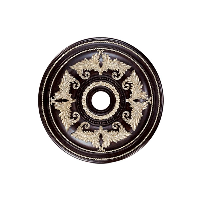 Livex Lighting 8210 Ceiling Medallion from Ceiling Medallion Series -