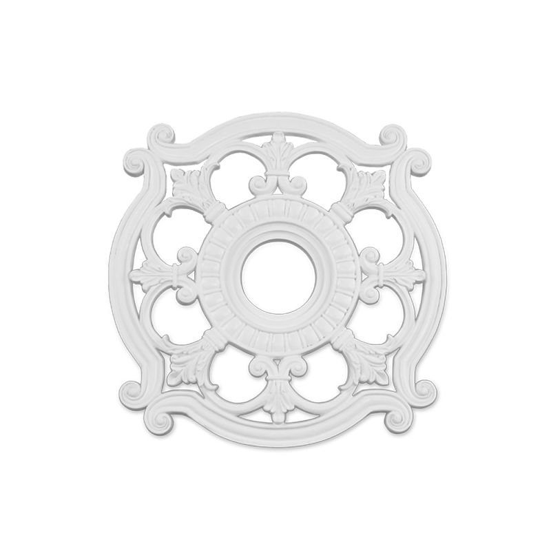 Livex Lighting 8216 Ceiling Medallion from Ceiling Medallion Series - Sale $129.90 ITEM: bci1034836 ID#:8216-03 UPC: 847284020924 :