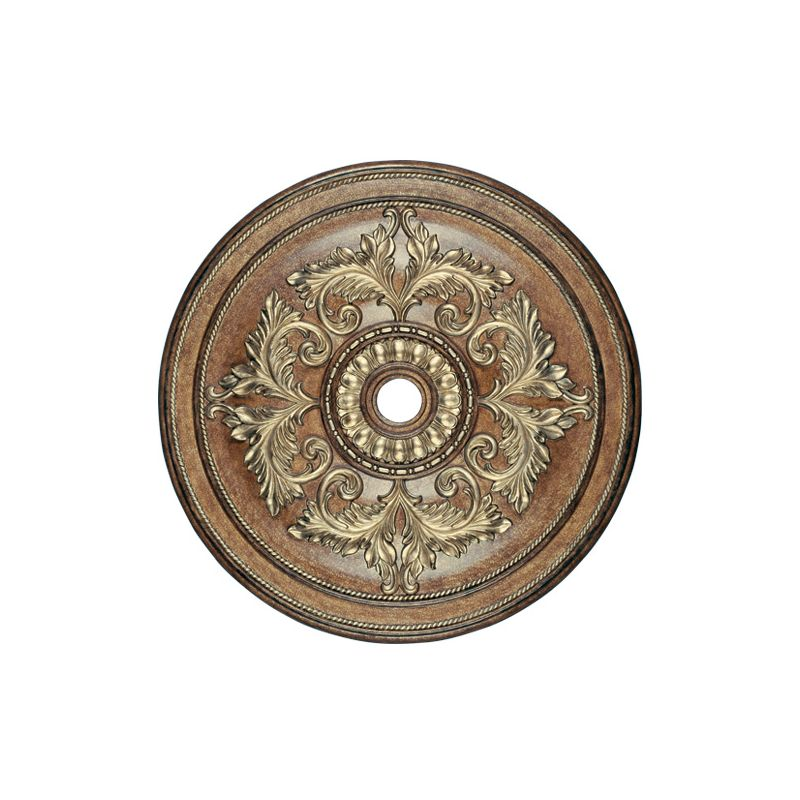 Livex Lighting 8228 Ceiling Medallion from Ceiling Medallion Series -