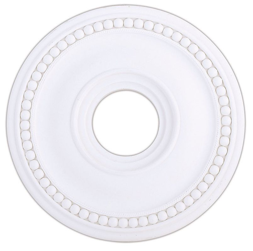 "Livex Lighting 82073 16"" Diameter Ceiling Medallion from the Wingate"