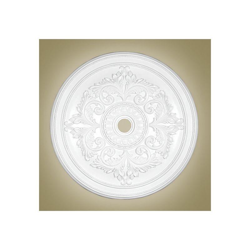 Livex Lighting 8228 Ceiling Medallion from Ceiling Medallion Series -
