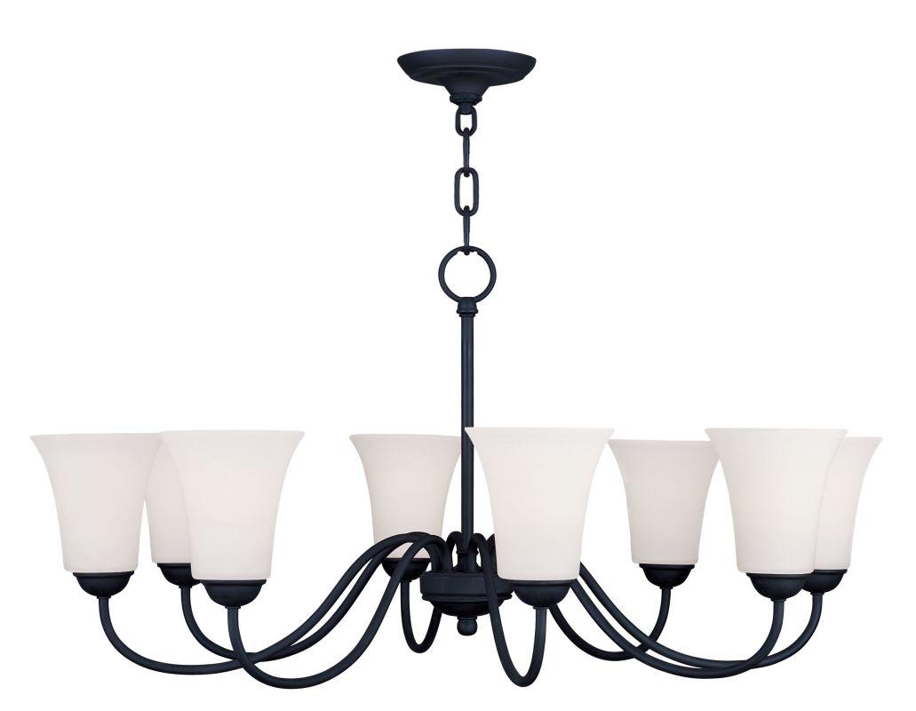 Livex Lighting 6508 Ridgedale 18.5 Inch Tall Up Lighting 1 Tier