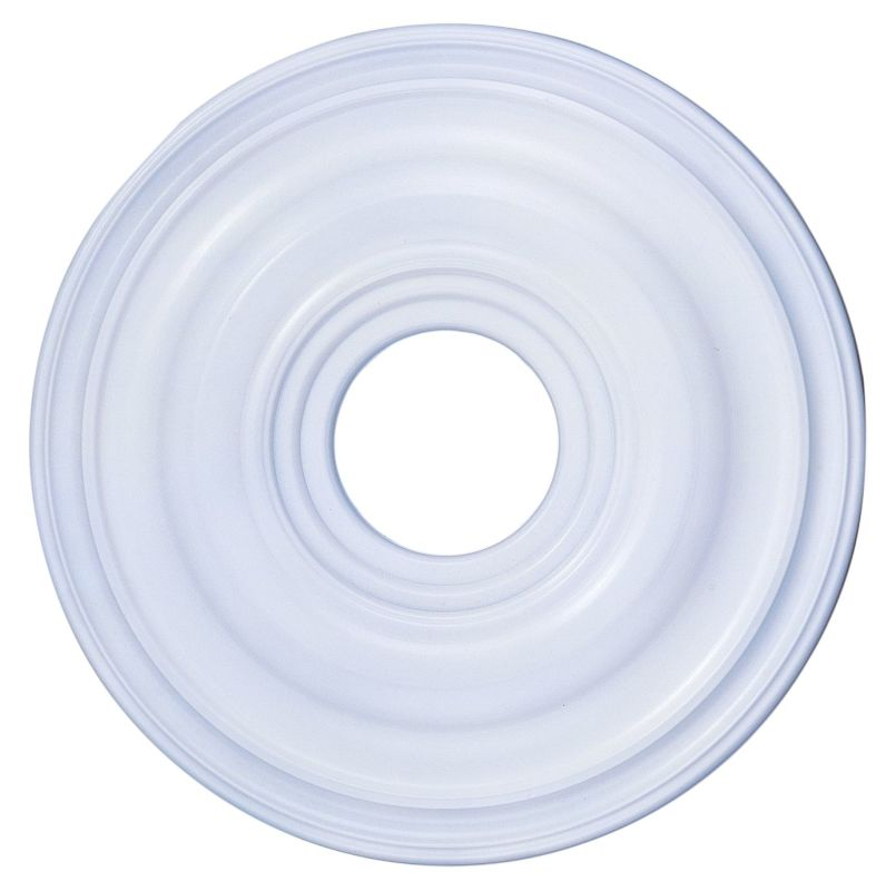 "Livex Lighting 8217 16"" Diameter Ceiling Medallion from the Ceiling"