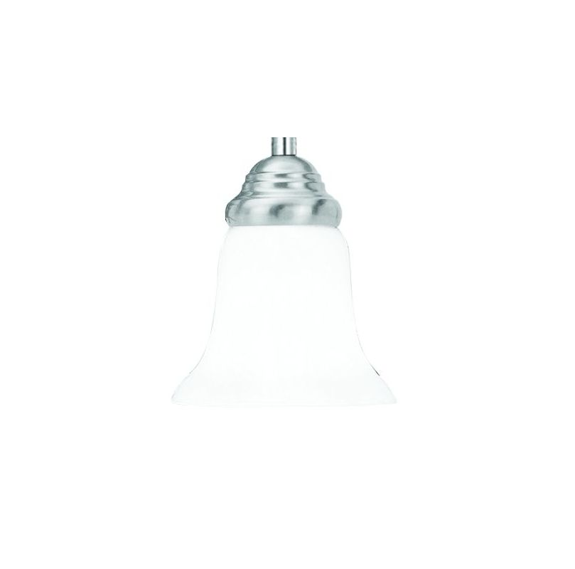 Livex Lighting GL1253 Opal Glass Shade for 5612 Mini Pendants from the
