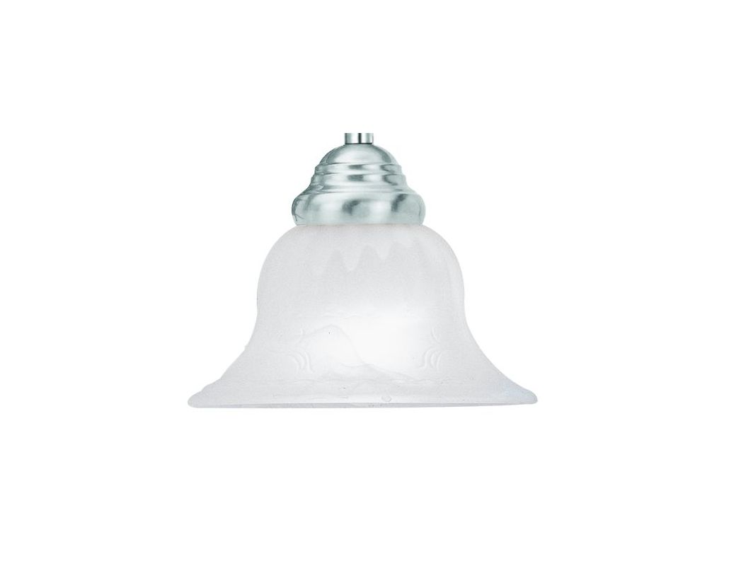 Livex Lighting GL1533 White Alabaster Glass Shade for the 5612 Mini Sale $19.90 ITEM: bci1791583 ID#:GL1533 :