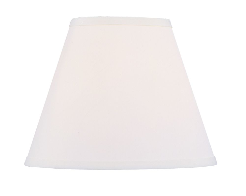 Livex Lighting S603 Off White Hardback Empire Shade from the Hardback Sale $37.90 ITEM: bci1791587 ID#:S603 :