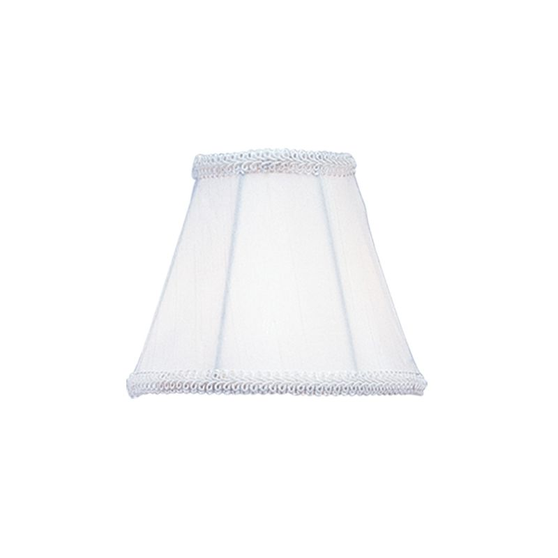Livex Lighting S229 Chandelier Shade with Ivory Bell Clip Shade with Sale $9.98 ITEM: bci1035219 ID#:S229 :
