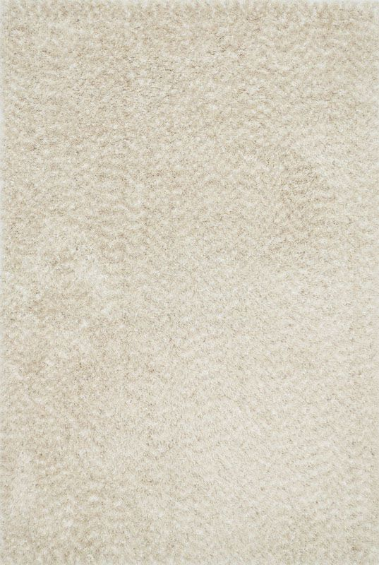 Loloi Rugs Callie Shag 01IV00 Hand Tufted Polyester Contemporary Area