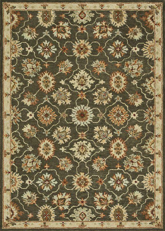 Loloi Rugs Fairfield 01CC00 Hand Tufted Wool Traditional Area Rug 9 x Sale $1109.00 ITEM: bci2788436 ID#:FAIRHFF01CC0090C0 UPC: 885369271236 :
