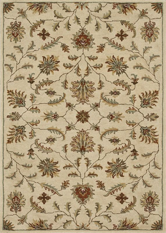 Loloi Rugs Fairfield 02IV00 Hand Tufted Wool Traditional Area Rug 9 x Sale $1109.00 ITEM: bci2788442 ID#:FAIRHFF02IV0090C0 UPC: 885369271267 :