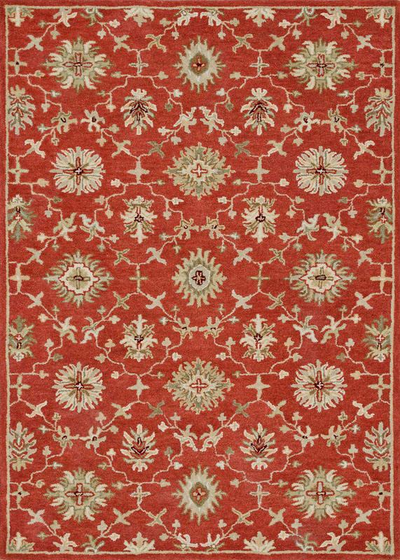 Loloi Rugs Fairfield 03PA00 Hand Tufted Wool Traditional Area Rug 9 x Sale $1109.00 ITEM: bci2788460 ID#:FAIRHFF03PA0090C0 UPC: 885369271281 :