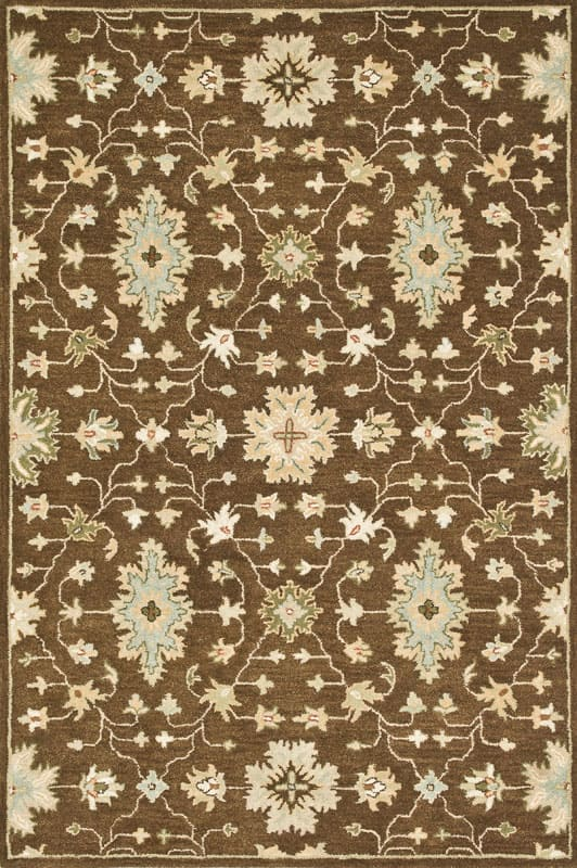 Loloi Rugs Fairfield 04BR00 Hand Tufted Wool Traditional Area Rug 9 x Sale $1109.00 ITEM: bci2788463 ID#:FAIRHFF04BR0090C0 UPC: 885369271304 :