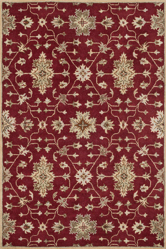 Loloi Rugs Fairfield 04REML Hand Tufted Wool Traditional Area Rug 9 x Sale $1109.00 ITEM: bci2788466 ID#:FAIRHFF04REML90C0 UPC: 885369271328 :