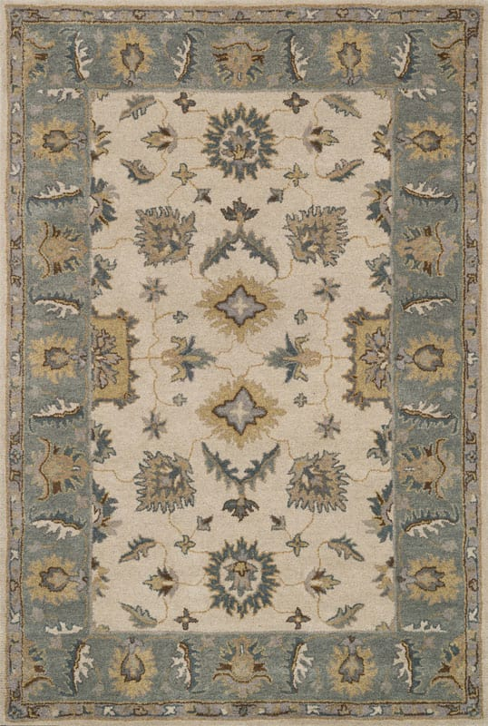 Loloi Rugs Fairfield 05BESL Hand Tufted Wool Traditional Area Rug 9 x Sale $1109.00 ITEM: bci2788472 ID#:FAIRHFF05BESL90C0 UPC: 885369271359 :
