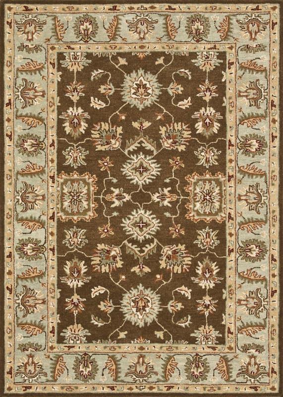 Loloi Rugs Fairfield 05BRTQ Hand Tufted Wool Traditional Area Rug 9 x Sale $1109.00 ITEM: bci2788475 ID#:FAIRHFF05BRTQ90C0 UPC: 885369271342 :
