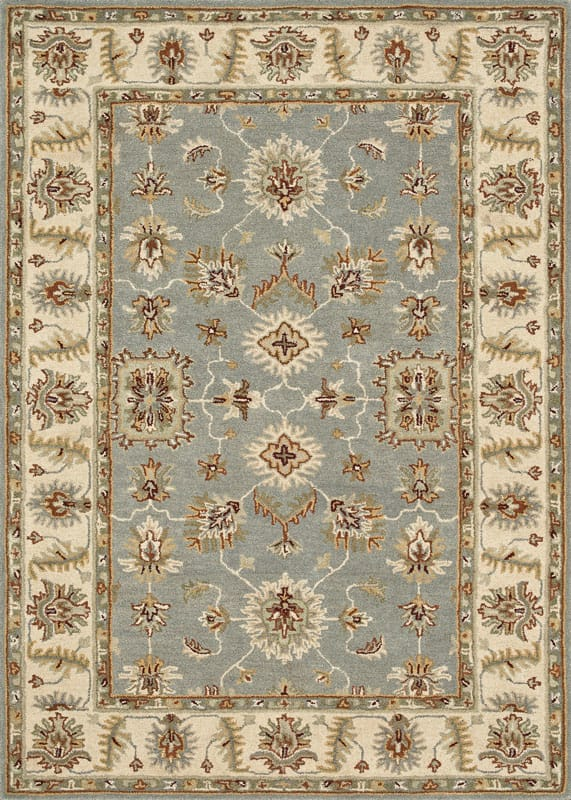 Loloi Rugs Fairfield 05SLCR Hand Tufted Wool Traditional Area Rug 9 x Sale $1109.00 ITEM: bci2788478 ID#:FAIRHFF05SLCR90C0 UPC: 885369271335 :