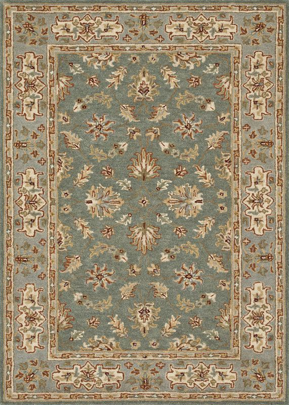 Loloi Rugs Fairfield 08TESL Hand Tufted Wool Traditional Area Rug 9 x Sale $1109.00 ITEM: bci2788487 ID#:FAIRHFF08TESL90C0 UPC: 885369271380 :