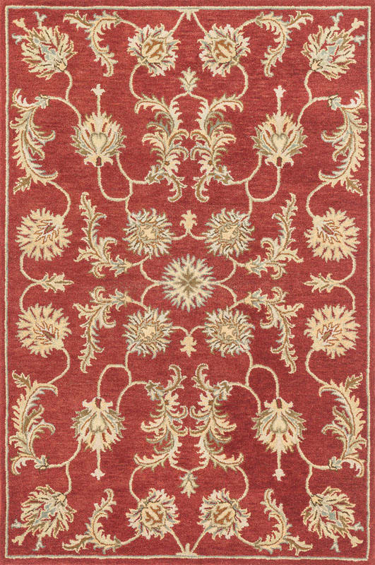 Loloi Rugs Fairfield 13RE00 Hand Tufted Wool Traditional Area Rug 9 x Sale $1109.00 ITEM: bci2788502 ID#:FAIRHFF13RE0090C0 UPC: 885369271434 :
