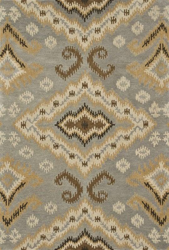 Loloi Rugs Fairfield 14SLGO Hand Tufted Wool Traditional Area Rug 9 x Sale $1109.00 ITEM: bci2788505 ID#:FAIRHFF14SLGO90C0 UPC: 885369271441 :