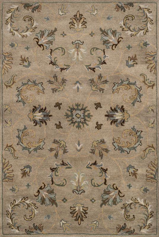 Loloi Rugs Fairfield 21CAMO Hand Tufted Wool Traditional Area Rug 9 x Sale $1109.00 ITEM: bci2788525 ID#:FAIRHFF21CAMO90C0 UPC: 885369271519 :