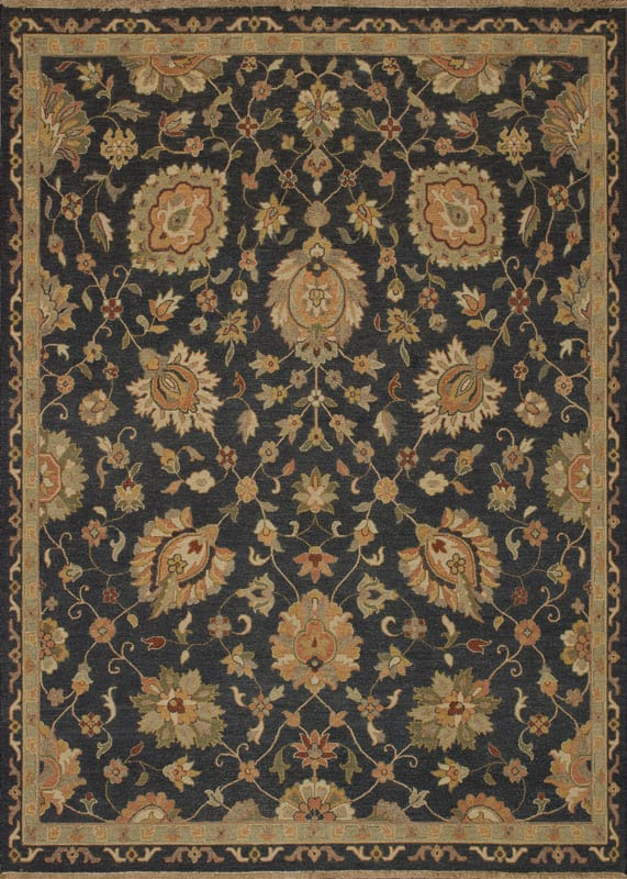 Loloi Rugs Laurent 01CC00 Hand Knotted Wool Transitional Area Rug 8 x Sale $1909.00 ITEM: bci2786199 ID#:LRNTLE-01CC007999 UPC: 885369144806 :