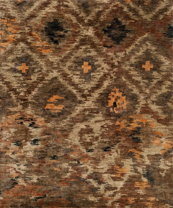Loloi Rugs Xavier 08RK00 Hand Knotted Jute Ikat Area Rug 8 x 10 Home Sale $1889.00 ITEM: bci2793064 ID#:XAVIXV-08RK007999 UPC: 885369166181 :