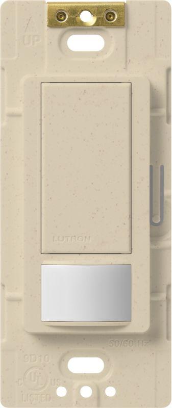 Lutron MS-OPS2 Maestro 2 Amp 120 Volt Single Pole Motion Sensing