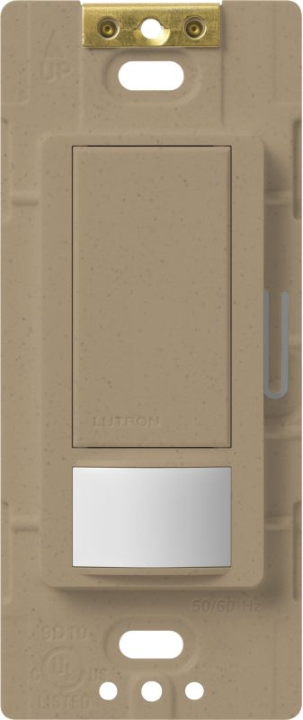 Lutron MS-OPS5M Maestro 5 Amp 120 Volt Single Pole / 3-Way Motion