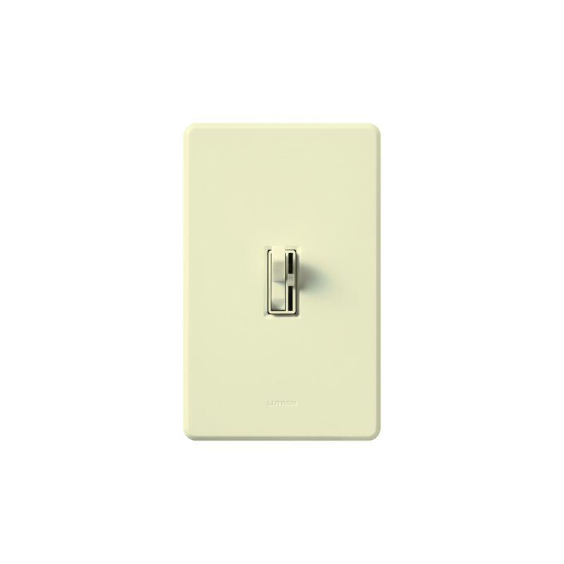 Lutron AY-PNL-AL 120 Volt Single Pole Preset Dimmer with Locator Light Sale $18.25 ITEM: bci1865785 ID#:AY-600PNL-AL UPC: 27557121248 :
