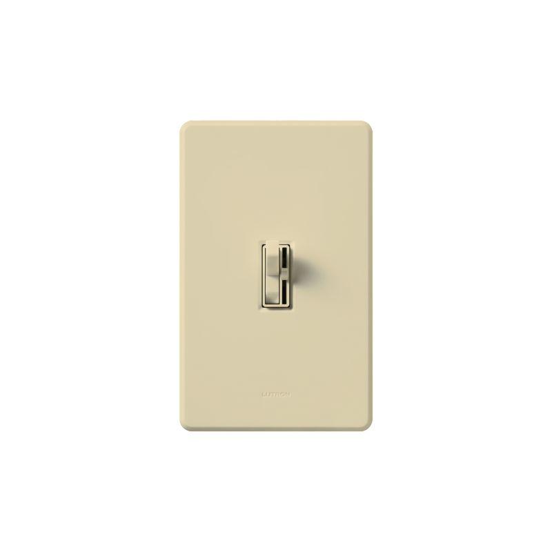 Lutron AY-603P Ariadni 600 Watt/120 Volt 3-Way Preset Dimmer Ivory