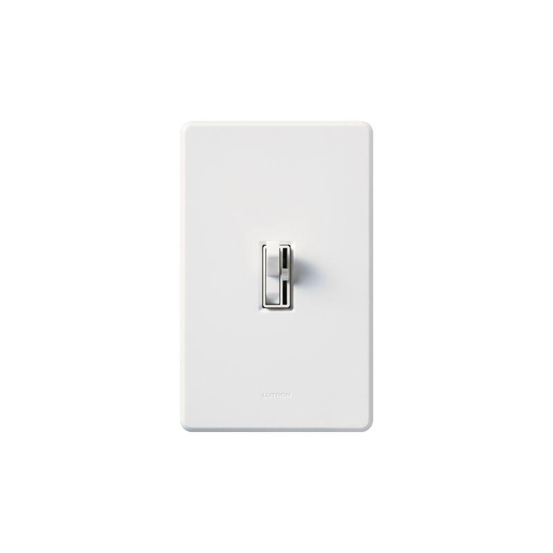 Lutron AYLV-600P Ariadni 450 Watt/120 Volt Single Pole Magnetic Low Sale $31.66 ITEM: bci286934 ID#:AYLV-600P-WH UPC: 27557687294 :
