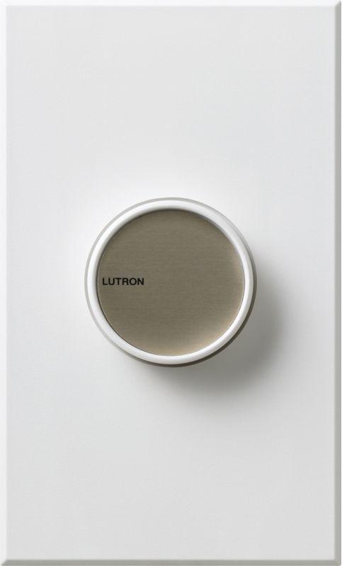 Lutron C-603P Centurion 120 Volt 600 Watt Incandescent or Halogen Sale $34.27 ITEM: bci1849684 ID#:C-603P-WH UPC: 27557670753 :