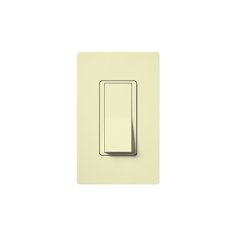 Lutron CA-1PS-B96 Claro Contractor 96 Pack of Single Pole Designer