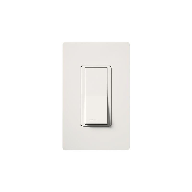 Lutron CA-3PSNL Claro 120 Volt 15 Ampere 3-Way Designer Switch with Sale $13.26 ITEM: bci1849718 ID#:CA-3PSNL-WH UPC: 27557291941 :