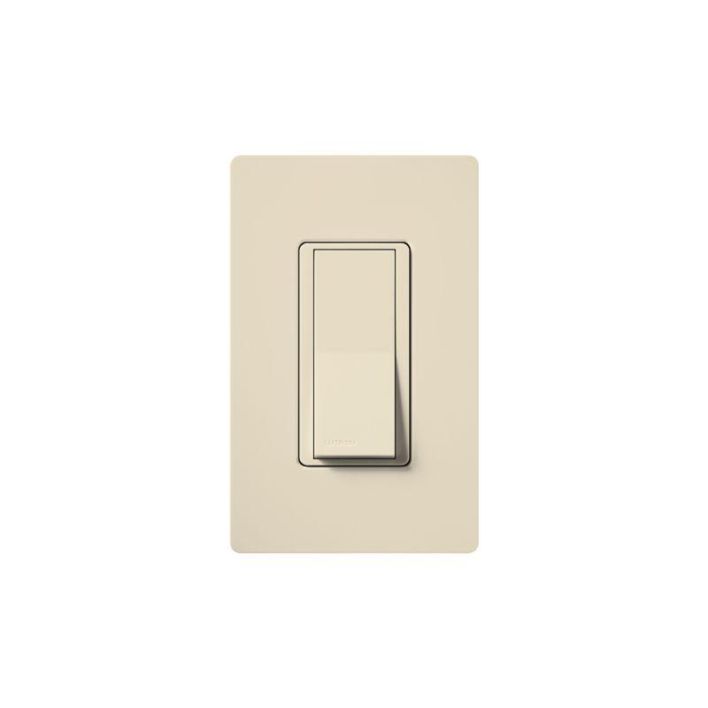 Lutron CA-4PSNL Claro 120 Volt 15 Ampere 4-Way Designer Switch with Sale $22.72 ITEM: bci1849728 ID#:CA-4PSNL-LA UPC: 27557292252 :